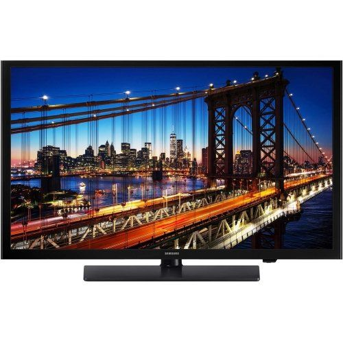 "Samsung 690 HG32NF690GF 32"" 1080p LED-LCD TV - 16:9 - HDTV - Black Hairline - ATSC - 1920 x 1080 - Dolby Digital Plus - 10 W RMS - LED Backlight - Smart TV - 3 x HDMI - USB - Ethernet - Wireless"