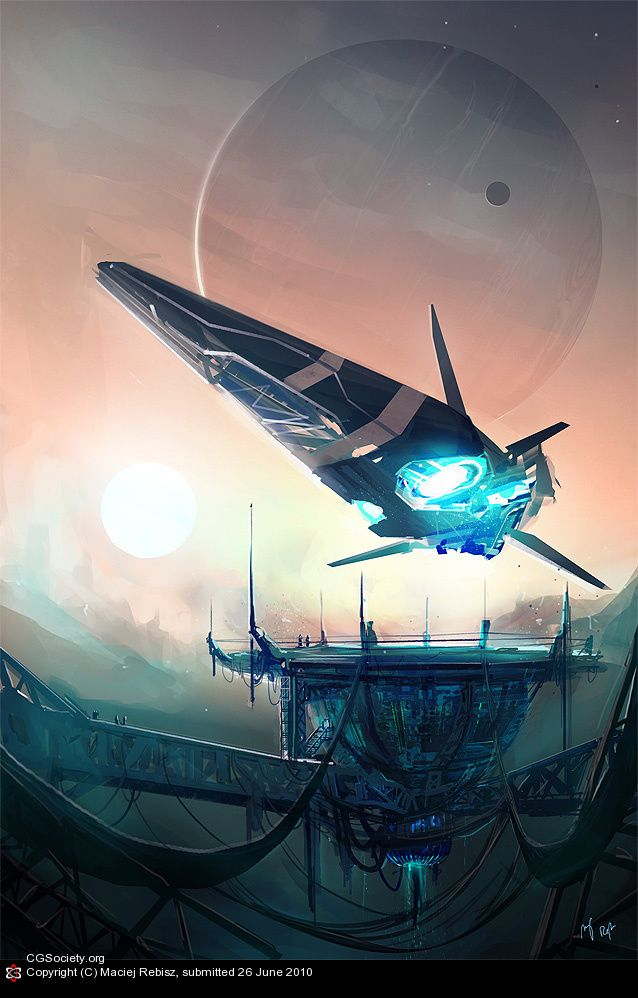 Maybe a part of the attack fleet, sleek ships for dogfights and barrel rolls