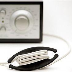 top3 by design - Bobino - bobino cord wrap L black