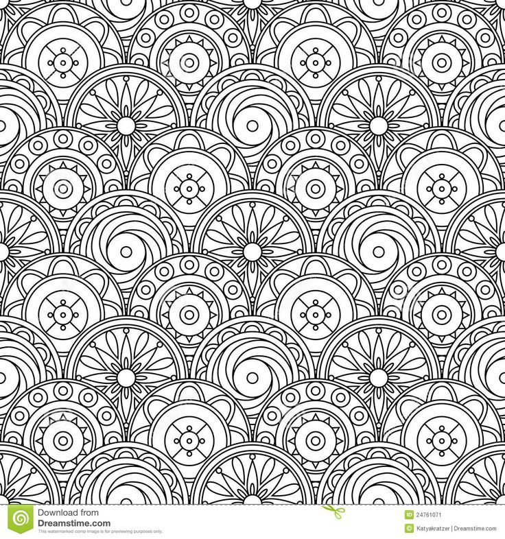 abstract doodle coloring pages colouring adult detailed advanced printable kleuren voor. Black Bedroom Furniture Sets. Home Design Ideas