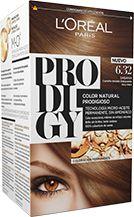 Prodigy, tinte de pelo natural | L'Oréal Paris