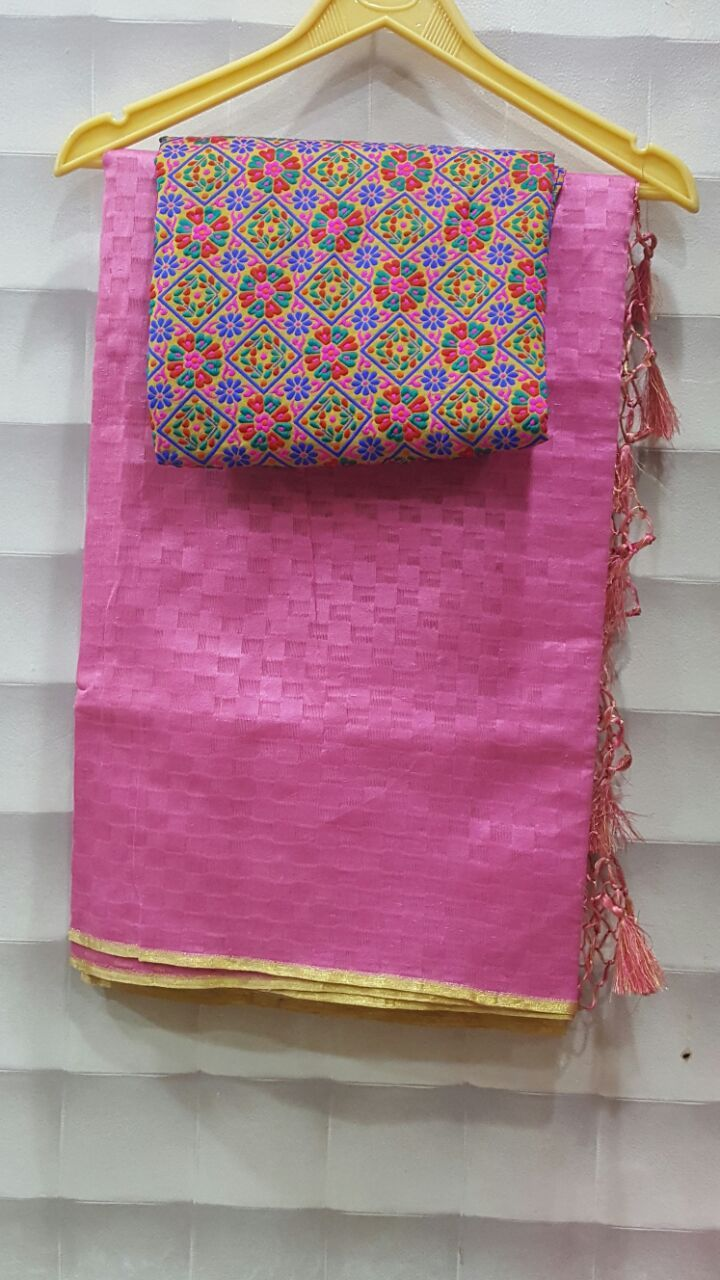 Jyothika traditional sari at shobi wedding saree blouse patterns - Patola Sarees With Designer Blouses