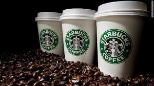 Alles begint met een 'concept', zo ook Starbucks