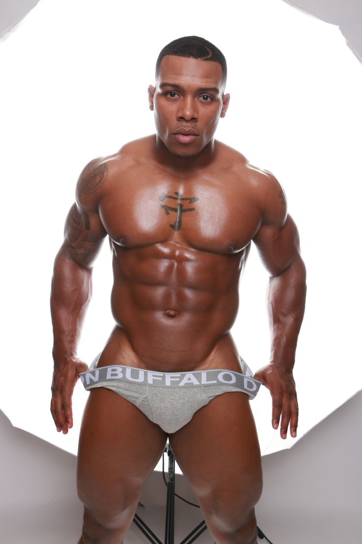 Fucking body! black male stripper thats