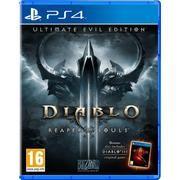 Diablo 3: Reaper of Souls - Ultimate Evil Edition til PS4