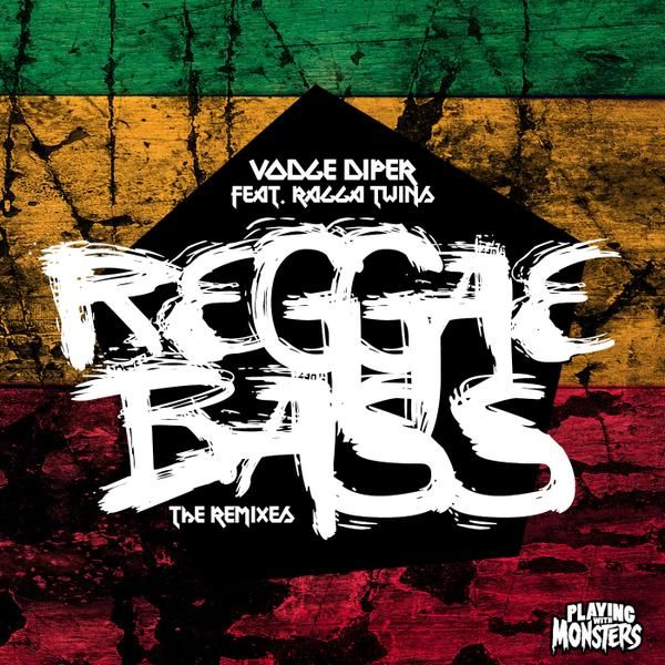 Vodge Diper x Ragga twins - Reggae Bass (1000DaysWasted rmx) --Killer absorbing bassliners on Beatport --Awesome Night45uk Flavour 1000DaysWasted -- https://pro.beatport.com/artist/1000dayswasted/411731