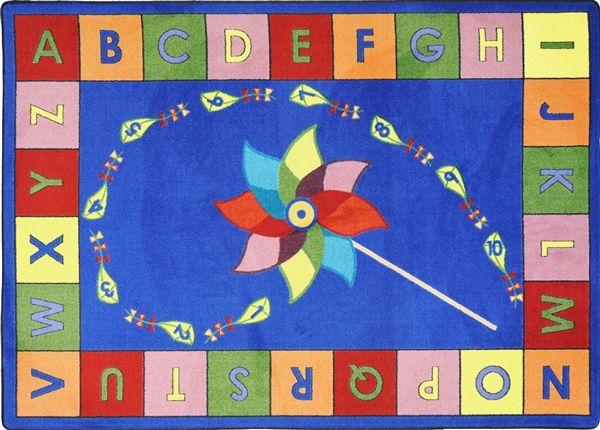97 Best Classroom Alphabet Rugs Images On Pinterest