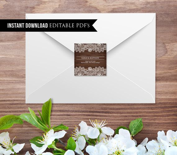 78 best Wedding Stationery \ More by MP images on Pinterest - address label format