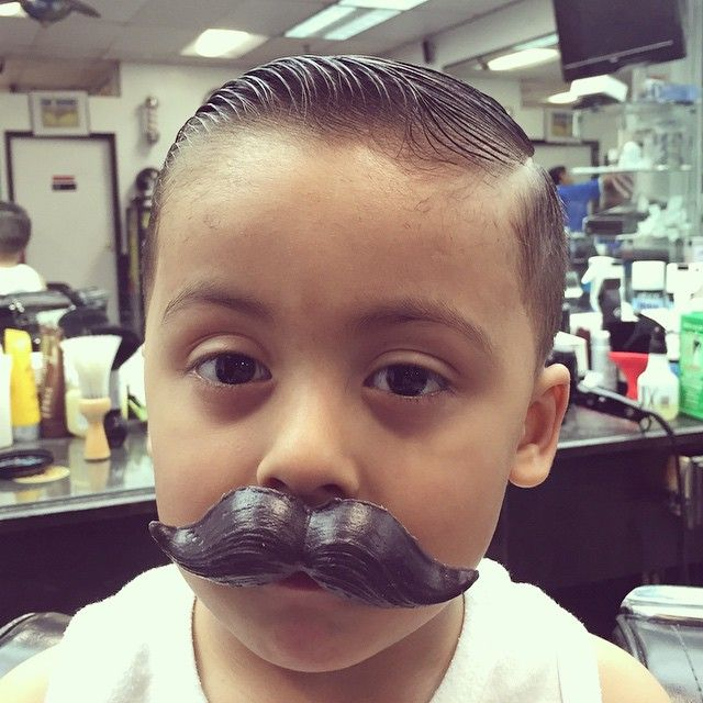 boy haircuts best 25 mustaches ideas on moustache nyc 3775