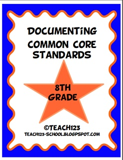 Teach123: Common Core Materials
