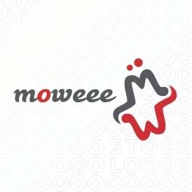 Moweee Logo Design