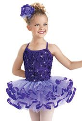 First Recital Tap and Jazz Costumes: Tiny Girls, Boys | Weissman