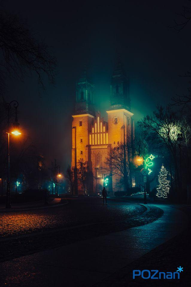 [fot. M. Marciniak] #poznan #poland