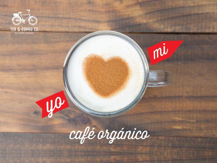 Tenemos el mejor Café Orgánico de Altura, toda una Experiencia de Sabor http://www.teaandcoffeeco.com/section/coffee/