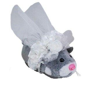 Zhu Zhu Pets Hamster Stylin' Outfit Wedding Dress (Toy) http://www.amazon.com/dp/B005M6EQ8O/?tag=whthte-20 B005M6EQ8O
