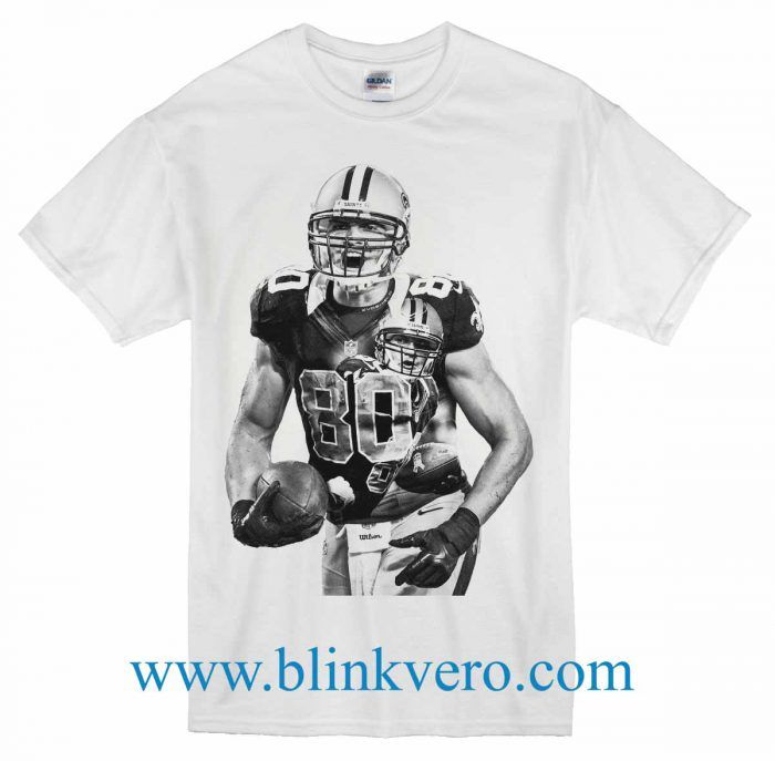 Jimmy Graham - New Orleans Saints Unisex T Shirt Size S M L XL XXL //Price: $16.25 & FREE Shipping //     #shirts