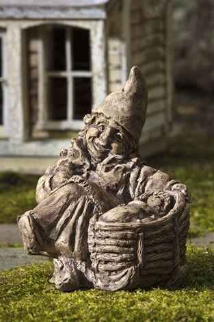 136 Best Images About Gnomes And Things On Pinterest