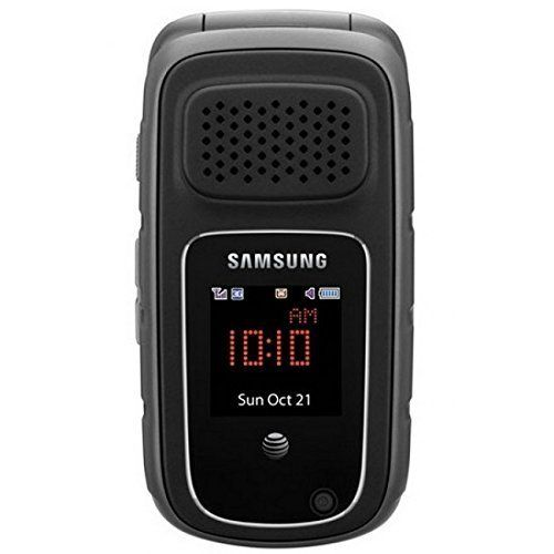 Buy Samsung Rugby III AT&T Cell Phone / No Contract Ready To Activate On Your AT&T Account NEW for 99 USD | Reusell
