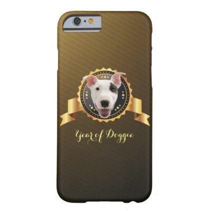 Jitaku Year Of The Dog Smart Phone Case - #customizable create your own personalize diy