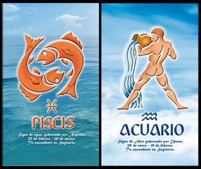 Pisces and Aquarius Compatibility: Thinking and Emotional Opposites