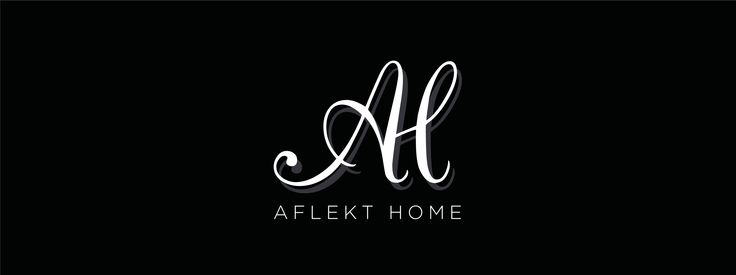 Classic and elegant logo for an interior shop in Alta, Norway.
