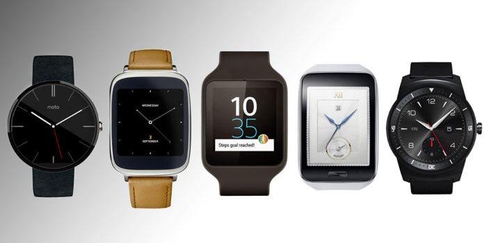 Los smartwatches o relojes inteligentes más baratos con precios en oferta o descuentos http://iphonedigital.es/smartwatches-relojes-inteligentes-mas-baratos-mejores-precios-economicos/ #iphone