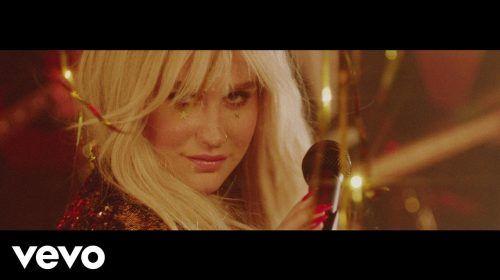 Kesha – Woman (Official Video) ft. The Dap-Kings Horns