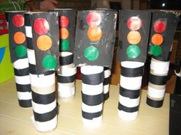 verkeerslichten / traffic lights