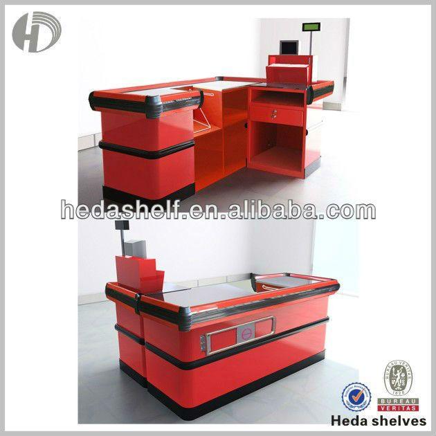 Cashier Supermarket Cashier Equipment