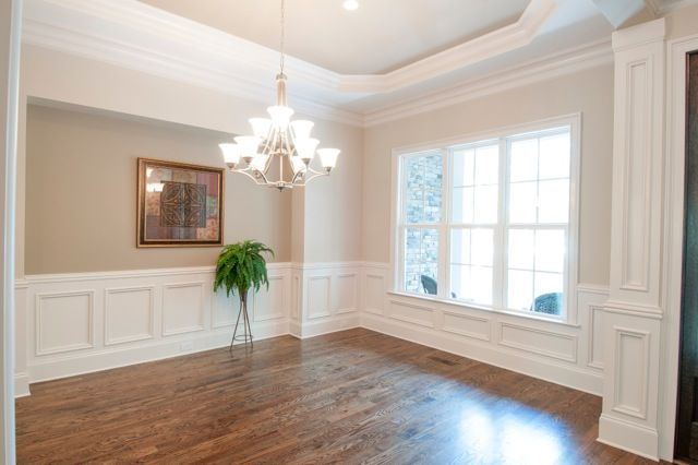 related image | wainscoting | pinterest | wainscoting dining rooms