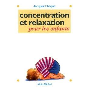Concentration et relaxation pour les enfants