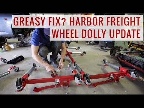 Hydraulic wheel dolly harbor freight quick disconnect wire connectors