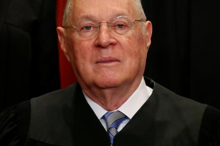 06-01-2017  Liberal activists are urging U.S. Supreme Court Justice Anthony Kennedy, a conservative with whom they often disagree, to put off any thought of retirement, fearing President Donald Trump would replace him with a jurist further to the right.