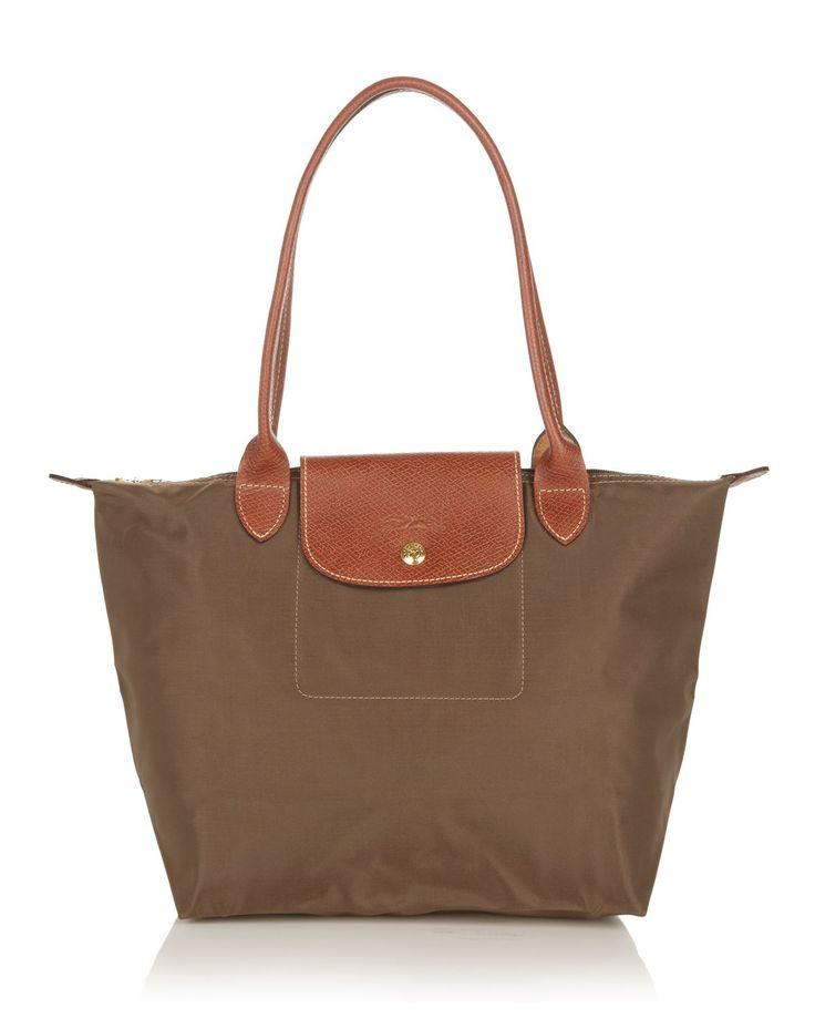 Have & enjoyed this Longchamps handbag!