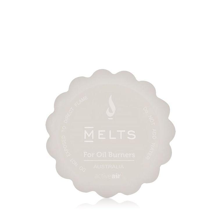 Vanilla Bean Candle Melt