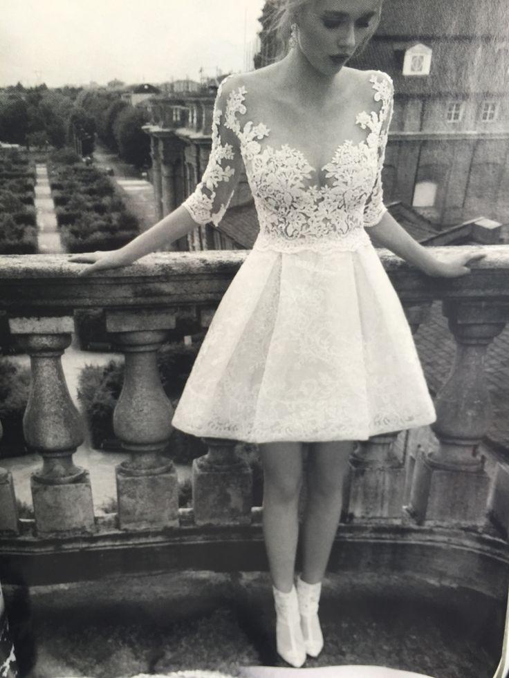 Alessandro Rinaudo gorgeous bridal style spring