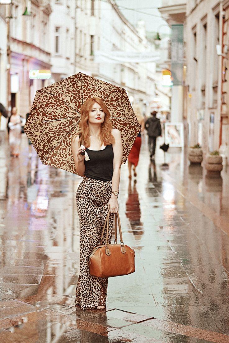 rainy summer by Muna Nazak on 500px