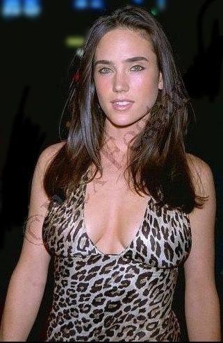 Beautiful Jennifer Con...