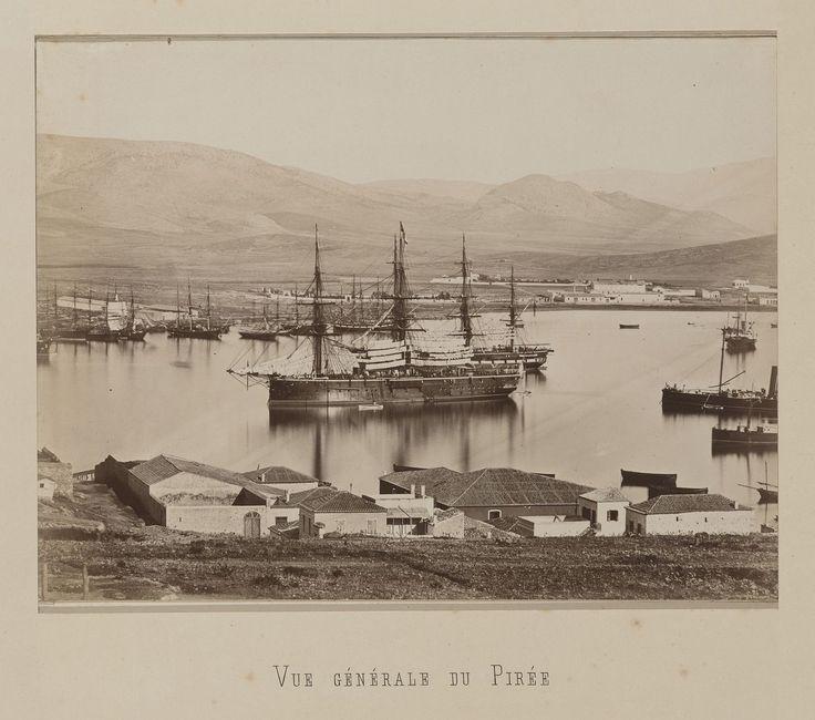 https://flic.kr/p/T7AYoE | Πειραιάς | Το 2ο μέρος ενός εξαπλού πανοράματος του Πειραιά ΚΩΝΣΤΑΝΤΙΝΟΣ ΑΘΑΝΑΣΙΟΥ, περίπου 1875 MUSEE GUIMET www.guimet-photo-grece.fr/notices/notice.php?tout=1&p... ALBUM: www.guimet-photo-grece.fr/collection/ap_16242.php