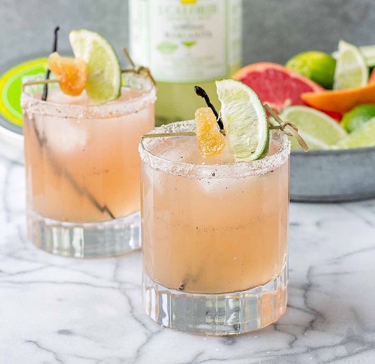 It's Fri-yay (!!), and I'm officially giving you permission to mix up one of these margaritas tonight. And since Cinco de Mayo is just around the corner, we've done the leg-work ...read more