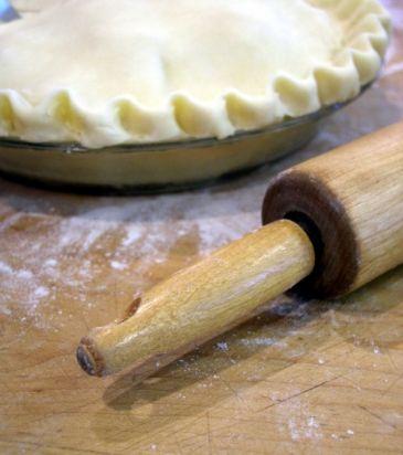 Ζύμη για γλυκές πίτες   Γιάννης Λουκάκος