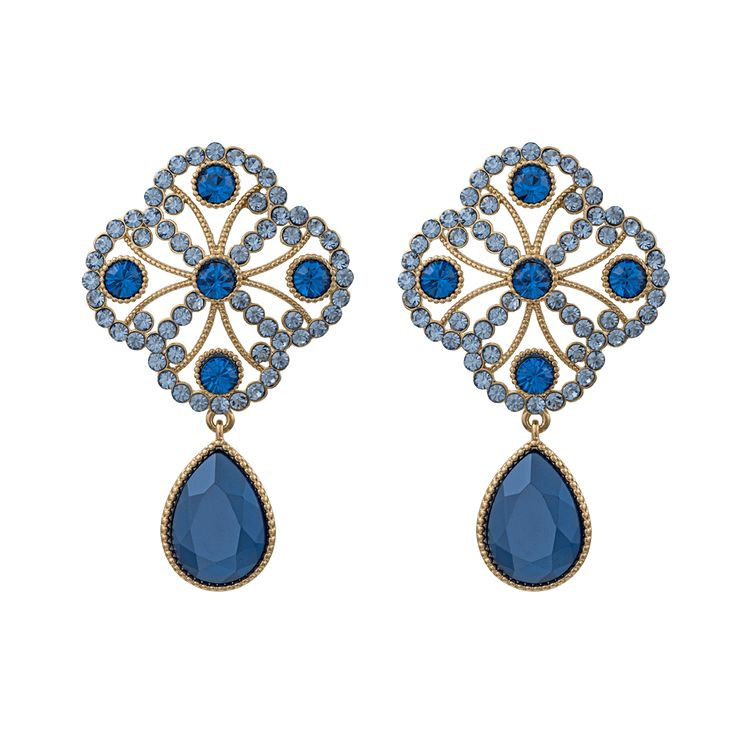 Lola - Royal blue
