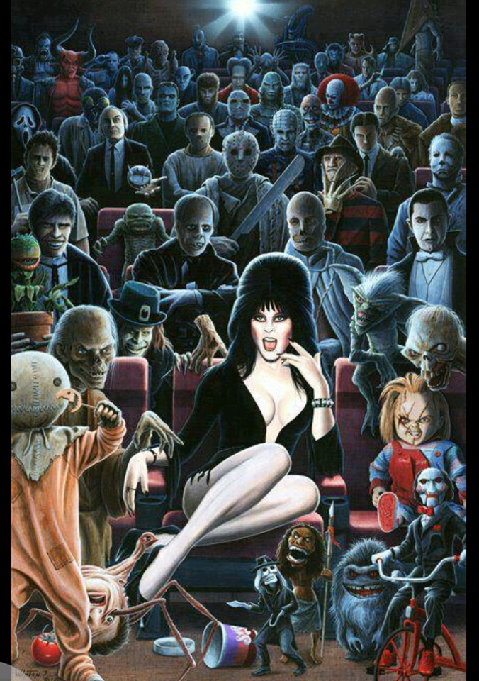 60 best images about Good & scary movies on Pinterest | The ...