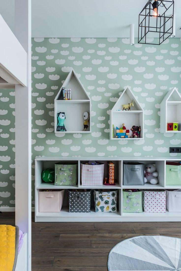 #Moderne Innenräume Haus Auf Stelzen Im Litauischen Wald Hat Die Schönsten  Innenräume #dekor #