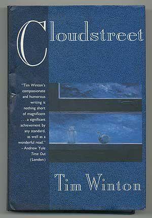 Cloudstreet: Tim Winton: 9781555971588: Amazon.com: Books