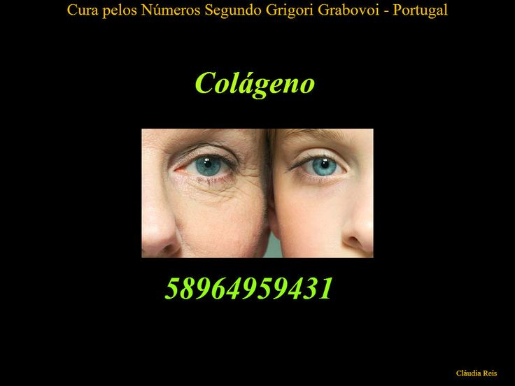 Colagéneo - Skin and collagen