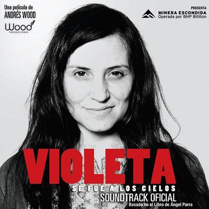"""sonrisamaravillosa.blogspot.com: Cine Chileno """"Violeta se fue a los cielos"""""""