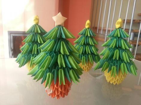 3 d origami minta - Google keresés
