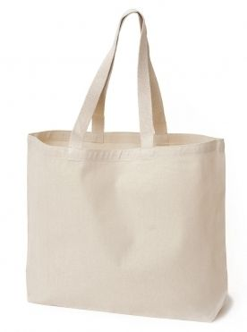 Plain Canvas Tote Bags Bulk