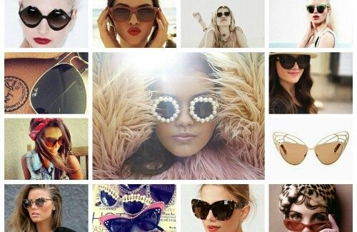 Hottest Sunglasses Trends For 2014